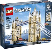 LEGO Tower Bridge - 10214