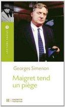 Lectures facile - Maigret tend un piège