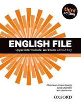 English File - Upp-Int (third edition) wb without key