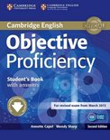 Objective Proficiency student's book+answers+downloadable