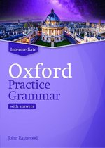 Oxford Practice Grammar - Int Book with key