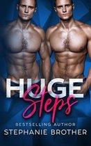 Huge Steps