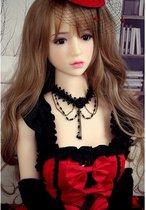 Sofie| Real Sex Doll| Realistiche Sekspop | Sex Toy | TPE Sexpop | Love Doll | Sex doll | Luxery doll | Liefdespop