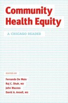 Omslag Community Health Equity