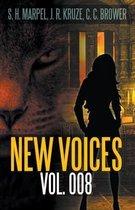New Voices Vol. 008