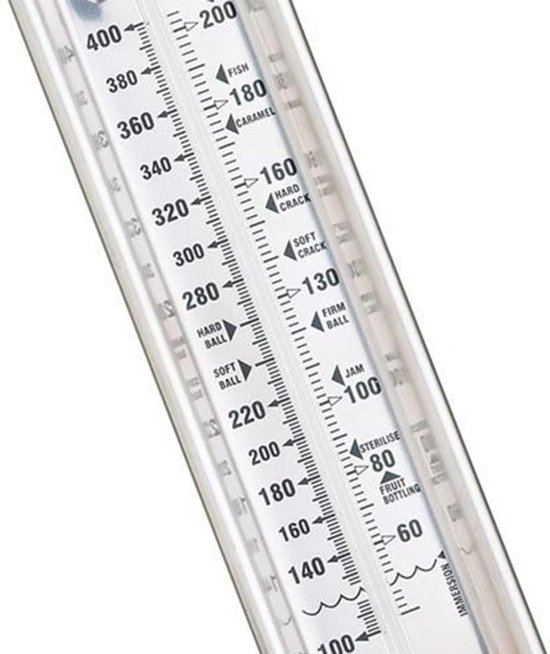 KitchenCraft RVS kook thermometer - Home Made   Kitchen Craft