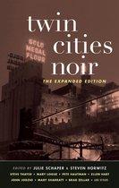 Omslag Twin Cities Noir