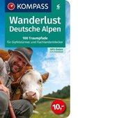 Wanderlust Deutsche Alpen