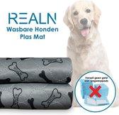 RealN Puppy Training Pads - Puppy Pads - Hondentoilet - Puppy - Zindelijkheidstraining - Herbruikbaar - Geurbestendig - 40 x 60 cm