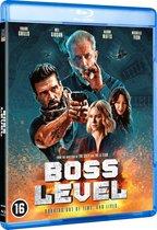 Boss Level (Blu-ray)