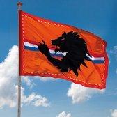 Reuze Stadionvlag Leeuw (200 x 300 cm)