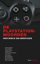 Gerede Twijfel  -   De PlayStation-moorden