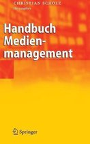 Handbuch Medienmanagement
