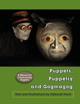 Puppets, Puppetry and Gogmagog