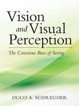Vision and Visual Perception