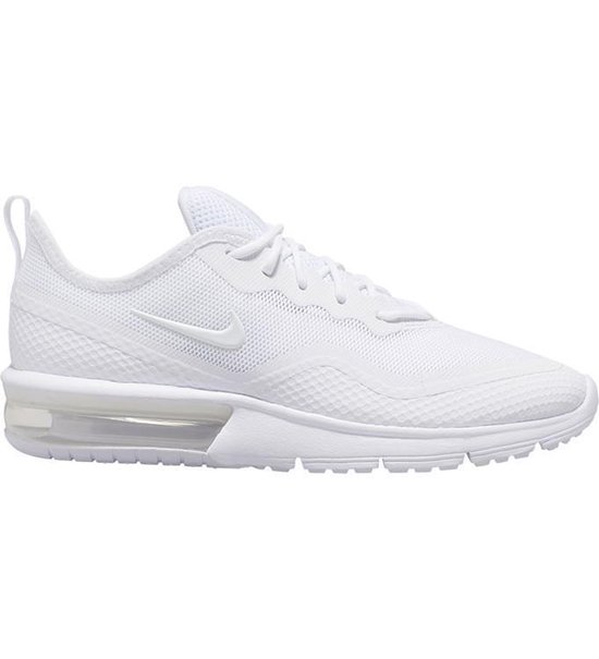bol.com   Nike Air Max Sequent 4.5 sneakers dames wit
