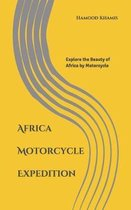 Africa Motorcycle Expedition