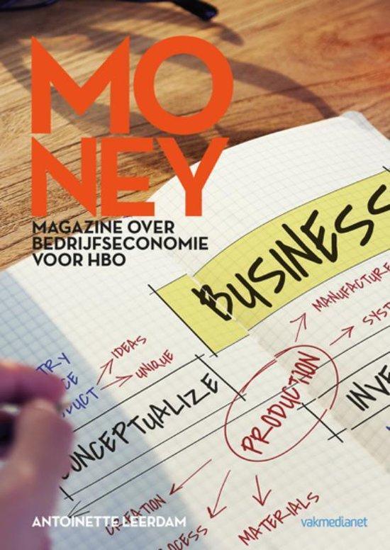 Money - Antoinette Leerdam | Fthsonline.com