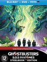 Ghostbusters (2016) (Steelbook) (Blu-ray)