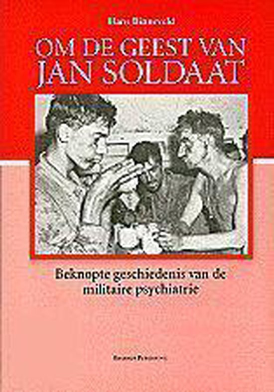 OM DE GEEST VAN JAN SOLDAAT - H Binneveld  