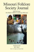 Missouri Folklore Society Journal, Special Issue