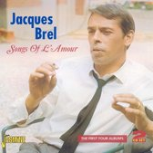 Songs Of L'Amour, First Four Albums