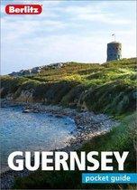 Berlitz Pocket Guide Guernsey (Travel Guide)