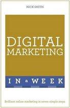 Digital Marketing In A Week