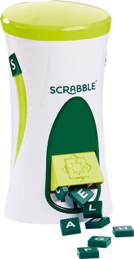 Scrabble Speed - Bordspel