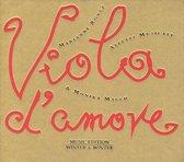 Viola D Amore