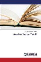 Arwi or Arabu-Tamil