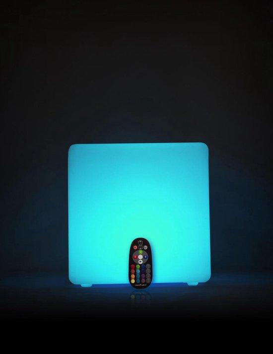 Dreamled RF LED Cube 30cm - DreamLED