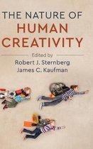 Boek cover The Nature of Human Creativity van