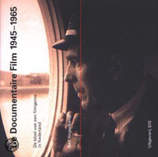 De Documentaire Film 1945-1965 + DVD - Bert Hogenkamp |