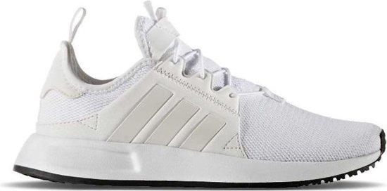 adidas X PLR - Sneakers - Kids - 39 1/3 - Wit