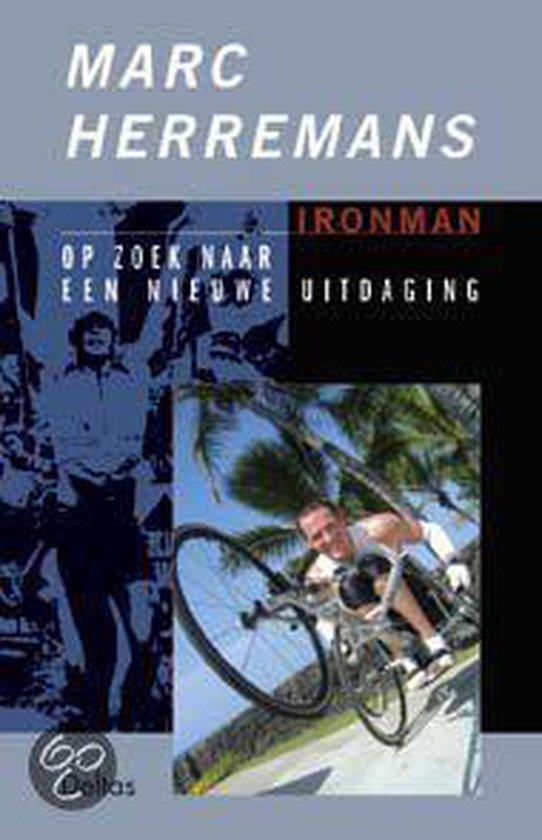 Ironman - Marc Herremans |