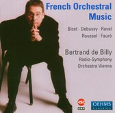 Rso/De Billy, French.Orch.M.