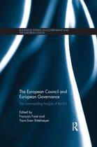 The European Council and European Governance