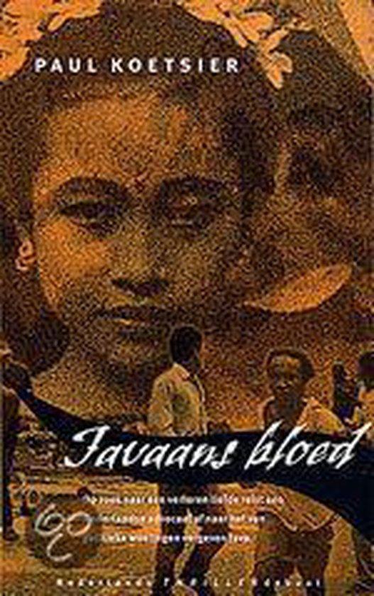 Javaans Bloed - Paul Koetsier |