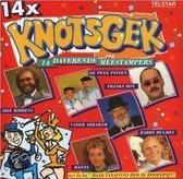 14X Knotsgek