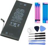 Voor Apple iPhone 6S - AAA+ Vervang Batterij/Accu Li-ion + Tools & Sticker Strips