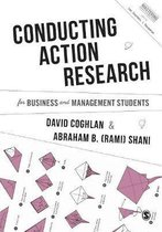 Conducting Action Research for Business and Management Students