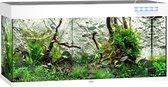 Juwel Rio 180 LED Aquarium - 101 x 41 x 50 cm - 180 L - Wit