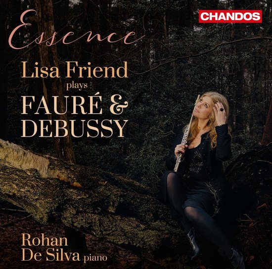 Essence Lisa Friend Plays Faure And