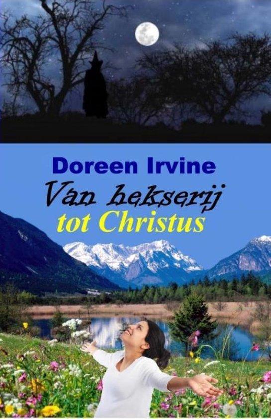Van hekserij tot Christus - Doreen Irvine | Readingchampions.org.uk