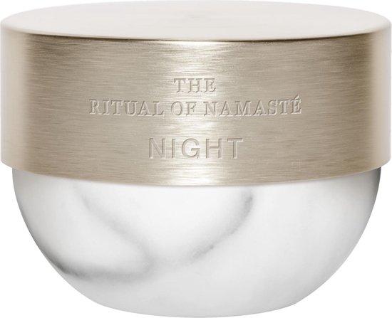 RITUALS The Ritual of Namasté Restoring Night balm, Ageless Collection, 50 ml