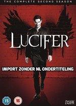 Lucifer - Seizoen 2 (Import)