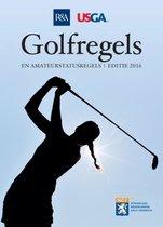 Golfregels en amateurstatusregels 2016