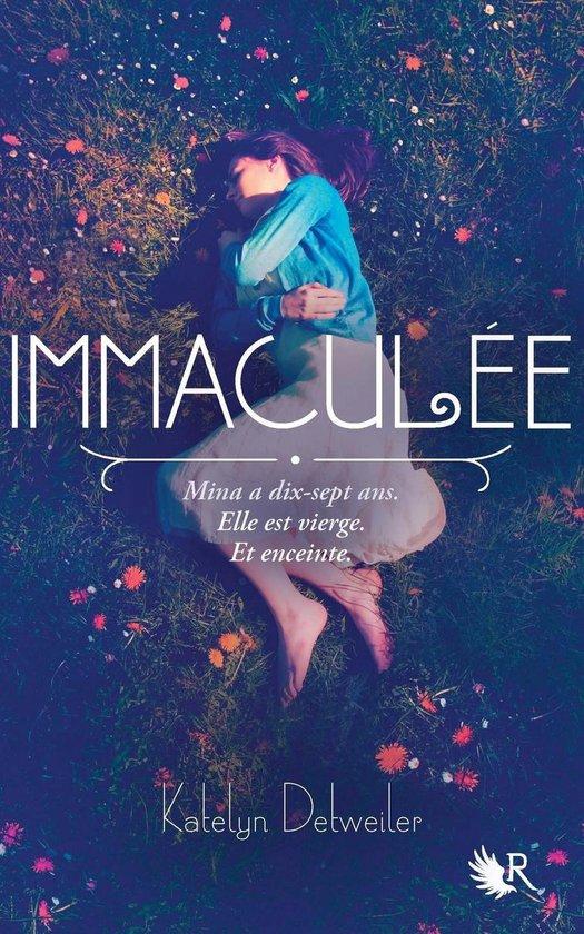 Omslag van Immaculée - Livre I