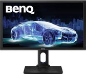 BenQ PD2700Q - QHD IPS Monitor - 27 inch